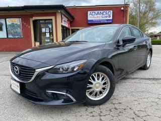 Used 2017 Mazda MAZDA6 GL for sale in Windsor, ON