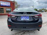 2017 Mazda MAZDA6 GL