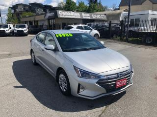 Used 2020 Hyundai Elantra Essential SE 2.0L 147HP CVT AUTO for sale in Langley, BC