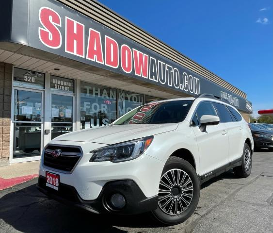2018 Subaru Outback AWD - HEATED SEATS/ BACKUP CAM/ BLUETOOTH