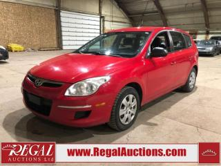 Used 2010 Hyundai ELANTRA TOURING L 4D HATCHBACK FWD for sale in Calgary, AB