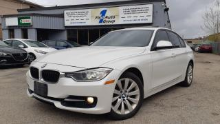 Used 2013 BMW 3 Series 328i xDrive Classic Line4dr Sdn AWD for sale in Etobicoke, ON