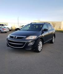 Used 2010 Mazda CX-9 GT I AWD I $0 DOWN-EVERYONE APPROVED!! for sale in Calgary, AB