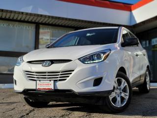 Used 2015 Hyundai Tucson GL Heated Seats | Bluetooth | Cruise for sale in Waterloo, ON