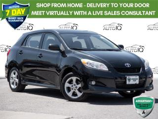 Used 2012 Toyota Matrix Legendary Toyota Quality for sale in Welland, ON