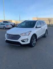 Used 2015 Hyundai Santa Fe XL Limited XL I AWD I  I $0 DOWN-EVERYONE APPROVED for sale in Calgary, AB