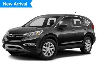 Used 2016 Honda CR-V EX AWD - TOIT + JAMAIS ACCIDENTE !!! for sale in Saint-Eustache, QC