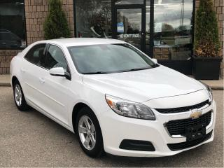 Used 2015 Chevrolet Malibu LS for sale in Paris, ON
