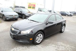 Used 2013 Chevrolet Cruze 1.8L LT for sale in Whitby, ON