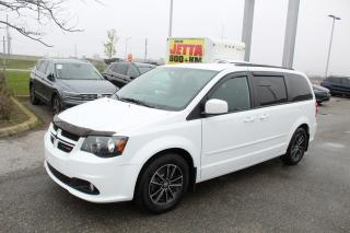 Used 2017 Dodge Grand Caravan 3.6L GT for sale in Whitby, ON
