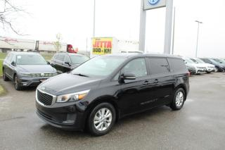 Used 2015 Kia Sedona 3.3L LX for sale in Whitby, ON