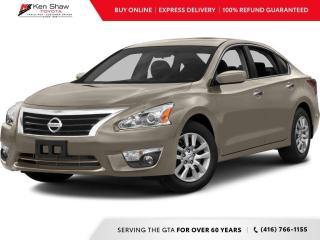 Used 2013 Nissan Altima for sale in Toronto, ON