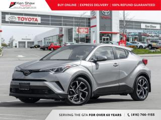 Used 2019 Toyota C-HR for sale in Toronto, ON