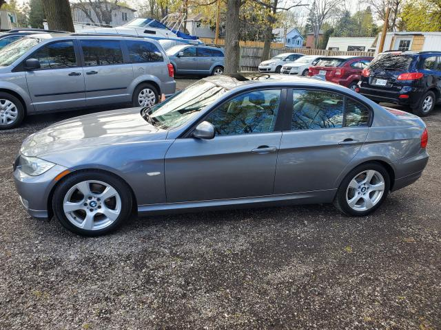 2010 BMW 3 Series Only 115,000 km, Mint condition.