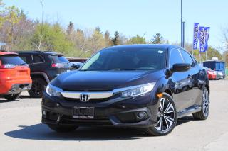 Used 2016 Honda Civic EX-T *ALL NEW BRAKES*ALL NEW TIRES for sale in Mississauga, ON