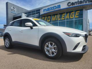 Used 2019 Mazda CX-3 GS AWD for sale in Charlottetown, PE