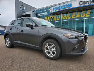 Used 2019 Mazda CX-3 GS for sale in Charlottetown, PE