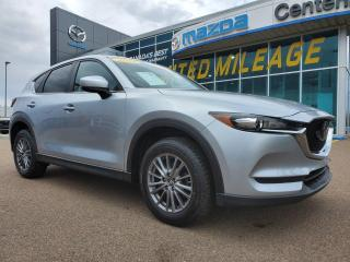 Used 2019 Mazda CX-5 GS for sale in Charlottetown, PE