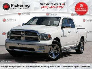 Used 2011 RAM 1500 SLT for sale in Pickering, ON