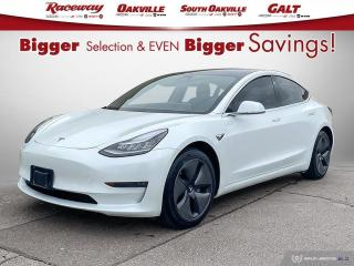 Used 2019 Tesla Model 3 for sale in Etobicoke, ON