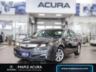 Used 2012 Acura TL Base, ***SOLD*** for sale in Maple, ON