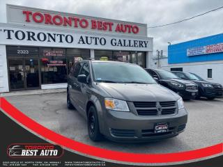 Used 2010 Dodge Grand Caravan 4DR WGN for sale in Toronto, ON