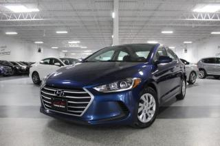 Used 2017 Hyundai Elantra NO ACCIDENTS I HEATED SEATS I POWER OPTIONS I KEYLESS ENTRY for sale in Mississauga, ON