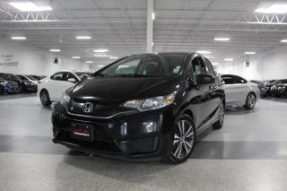 Used 2017 Honda Fit SE I CARPLAY I HEATED SEATS I REAR CAM I POWER OPTIONS I BT for sale in Mississauga, ON