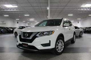 Used 2017 Nissan Rogue NO ACCIDENTS I REAR CAM I HEATED SEATS I CRUISE I BLUETOOTH for sale in Mississauga, ON