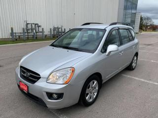Used 2009 Kia Rondo 4dr Wgn I4 for sale in Mississauga, ON
