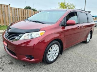 Used 2012 Toyota Sienna 5dr V6 LE 7-Pass AWD   Back-Up Cam   Power Doors! for sale in Mississauga, ON