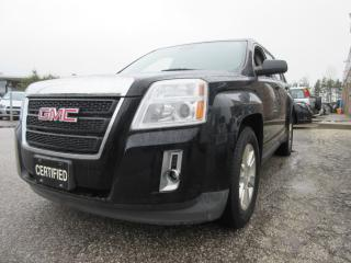 Used 2013 GMC Terrain AWD / SLE for sale in Newmarket, ON