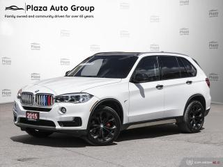 Used 2015 BMW X5 xDrive35i | CLEAN | GREAT SHAPE | FINANCE ME for sale in Richmond Hill, ON