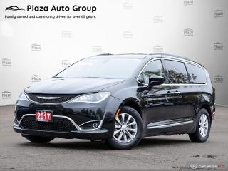 Used 2017 Chrysler Pacifica Touring-L for sale in Richmond Hill, ON