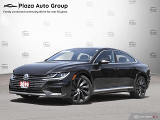 Used 2019 Volkswagen Arteon 2.0T 8sp at w/ Tip 4MOTION for sale in Richmond Hill, ON