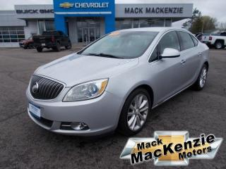 Used 2013 Buick Verano Base for sale in Renfrew, ON