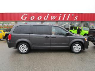 Used 2015 Dodge Grand Caravan CVP! for sale in Aylmer, ON