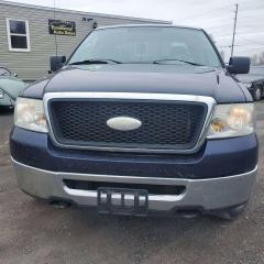 Used 2006 Ford F-150 FX4 Supercab for sale in Stittsville, ON