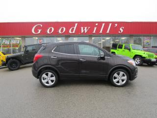 Used 2015 Buick Encore CONVENIENCE! for sale in Aylmer, ON