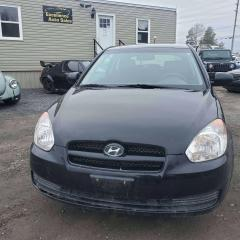 Used 2011 Hyundai Accent SE 3-Door for sale in Stittsville, ON