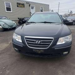 Used 2010 Hyundai Sonata GLS for sale in Stittsville, ON