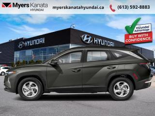 New 2022 Hyundai Tucson Preferred  - $224 B/W for sale in Kanata, ON