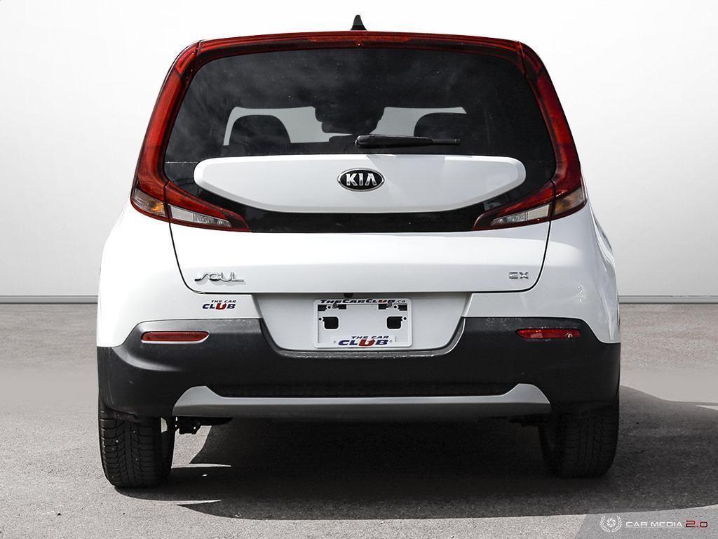 2020 Kia Soul EX