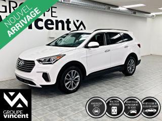 Used 2019 Hyundai Santa Fe XL PREFERRED AWD ** GARANTIE 10 ANS ** Espace et confort! for sale in Shawinigan, QC
