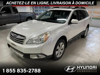 Used 2012 Subaru Outback 2.5I TOURING + GARANTIE + TOIT + MAGS + for sale in Drummondville, QC