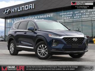 Used 2019 Hyundai Santa Fe - $174 B/W for sale in Nepean, ON