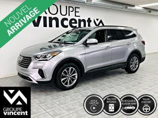 Used 2019 Hyundai Santa Fe XL PREFERRED AWD ** GARANTIE 10 ANS ** Multi-usage, parfait pour la famille! for sale in Shawinigan, QC
