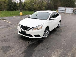 Used 2016 Nissan Sentra SV for sale in Cayuga, ON