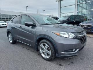 Used 2017 Honda HR-V EX AWD AUTOMATIQUE + TOIT + CAMÉRA DE RECUL for sale in Ste-Julie, QC
