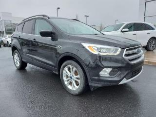Used 2017 Ford Escape SE AWD CUIR caméra de recul for sale in Ste-Julie, QC